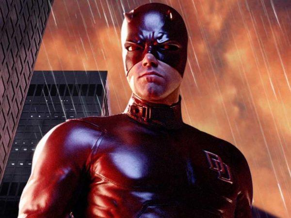 "Ben Affleck comparte lo que todos pensamos: ""Daredevil era estúpida"" - https://t.co/WwyGFQ9Gln https://t.co/V43vPijzFU"