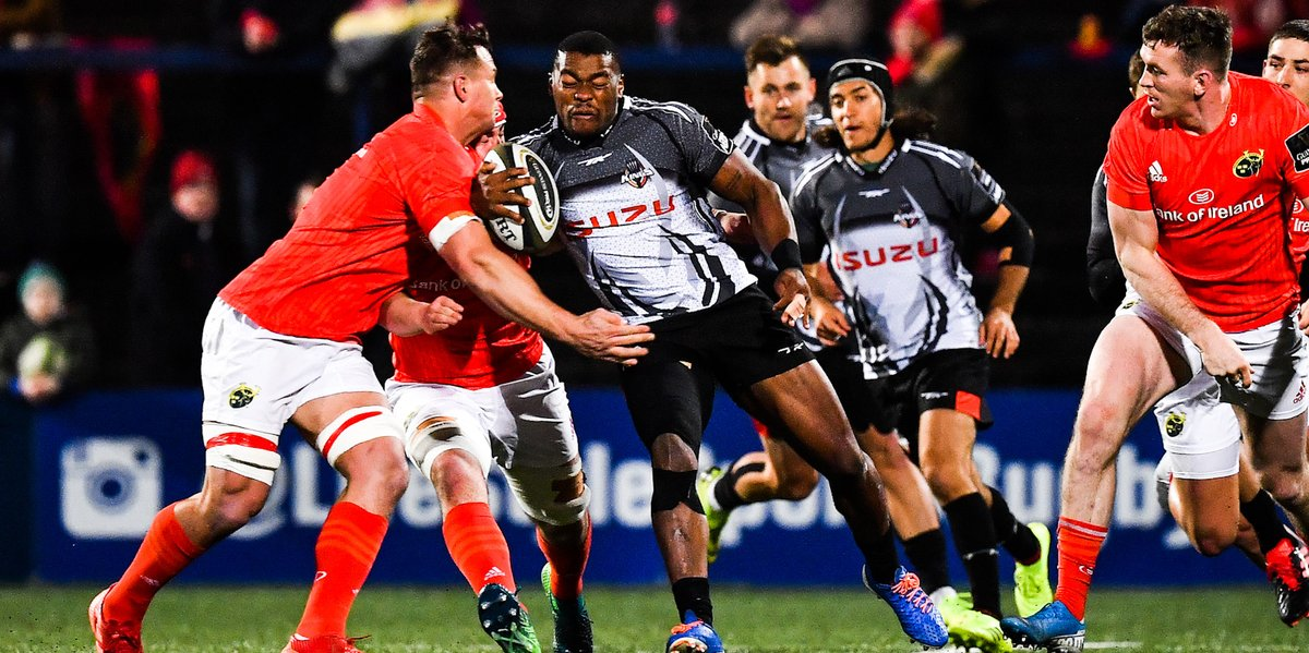 🏉 Guinness @PRO14Official action in Wales and Ireland 💥 SA sides determined to bounce back in tour 🗣 We will have to perform a lot better than in our last game 🔗 bit.ly/38MuEVD @CheetahsRugby @SouthernKingsSA
