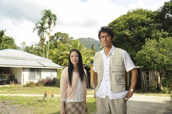個人的にミッドサマーの村に行って欲しいのはこの2人ですね