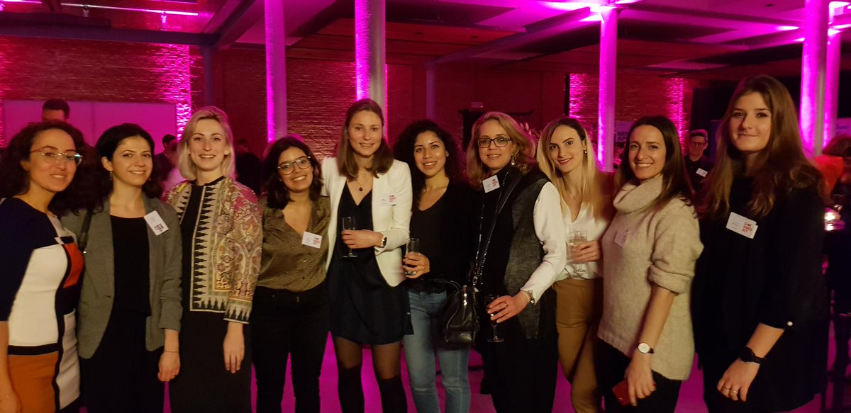 Very proud of our Ellen Bogaert being in the Top 10  in the #DataNews Young ICT Lady of the Year 2020. #TechnologyRocks for women @accenturebelux. Congratulations also to our Alumna winner Julie Scherpenseel. #SheGoesICT #WomenInTechpic.twitter.com/8xBhuS3Vdp