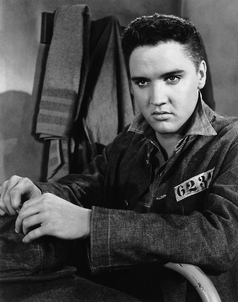 Elvis Presley. Jailhouse Rock 1957. #ElvisPresley #jailhouserock @ElvisPresleypic.twitter.com/d0Fgo6U9S9