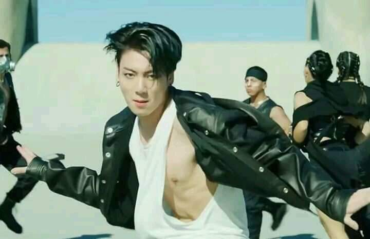 Jeon Jungkook what is the meaning of this 🤪 nipple out is real 😁😁 #BTSComeback2020 #7COMEBACKSPECIAL #kookmin #BTS_NYC_TAKEOVER #btsON  #BTSARMY #RM #JIN #TAEHYUNG #JIMIN #JUNGKOOK #JHOPE #SUGA  #방탄소년단