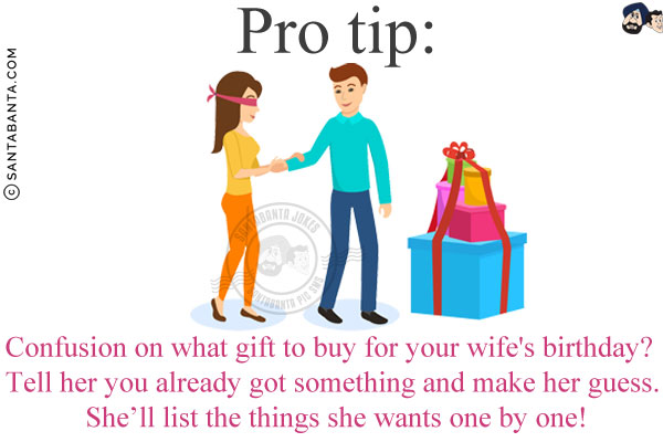#marriage #funny #humour #Humor #Lol #memes #crazy #desi #laughter #trending #hilarious #santabanta #santabantajokes #fun #message #sms #picturesms #smile #laughter #trendingjokes #Hinglish #Hindisms  For More: