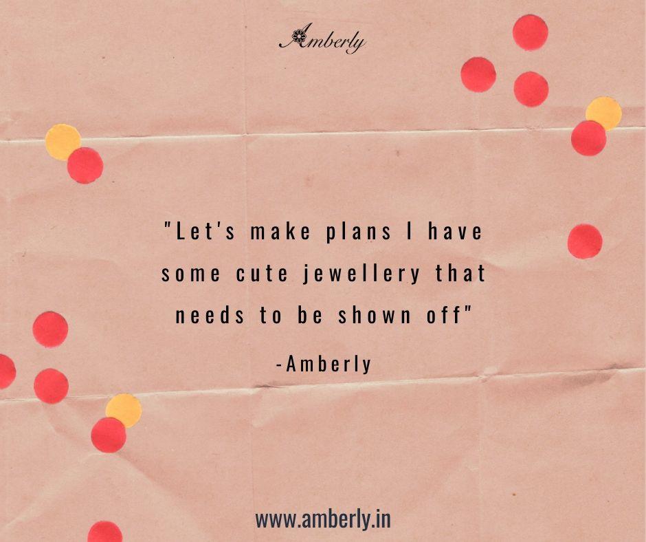 #amberly #amberlyjewellery #artificialjewellery #jewellery #earrings #imitationjewellery #fashionjewellery #chennai #tamilnadu #kerala #sikkim #assam #kundanjewellery #onlineearring #noida #delhi #studearring #hoopearring #weddingseason #everydaywear #campuslife #workinstylepic.twitter.com/GcT3zHR7fs