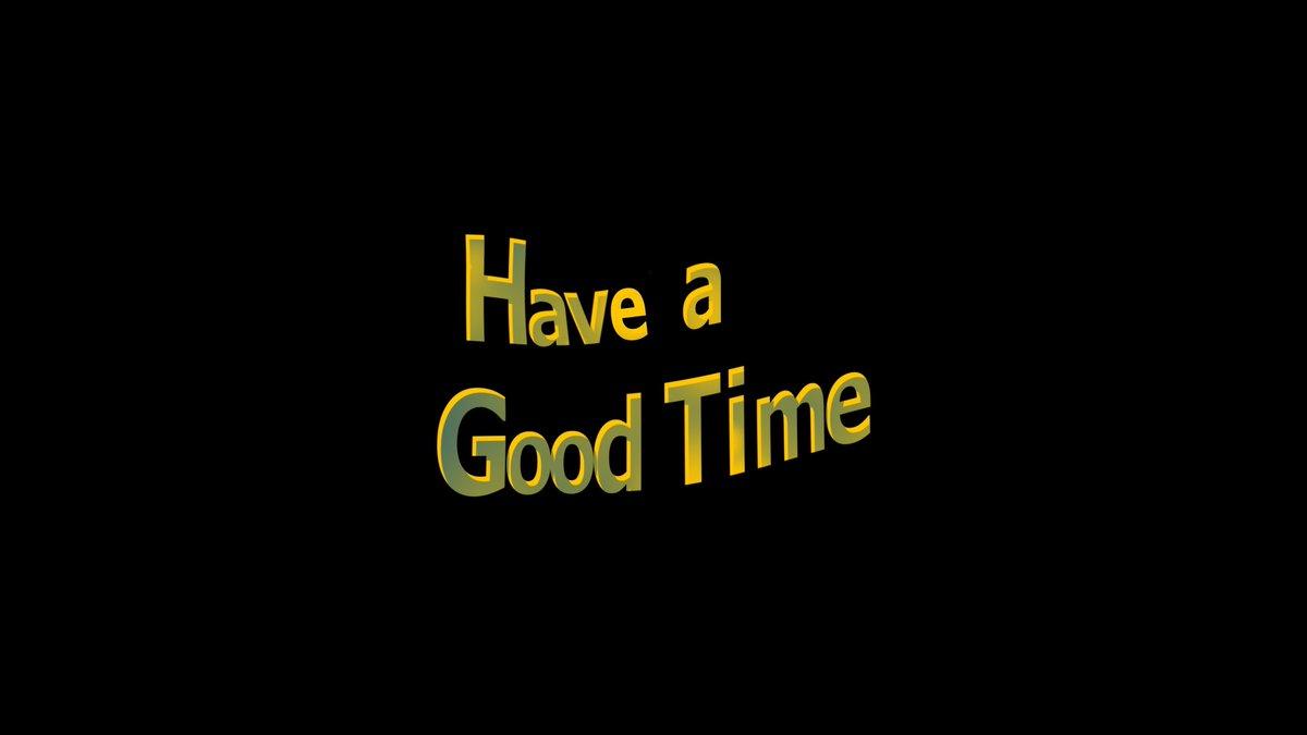 🔥MVプレミア公開🔥  ROVIN × Buddy @soraciavntis  「Have a Good Time」Music Video プレミア公開!!!   #ROVIN #Buddy #theouterworlds