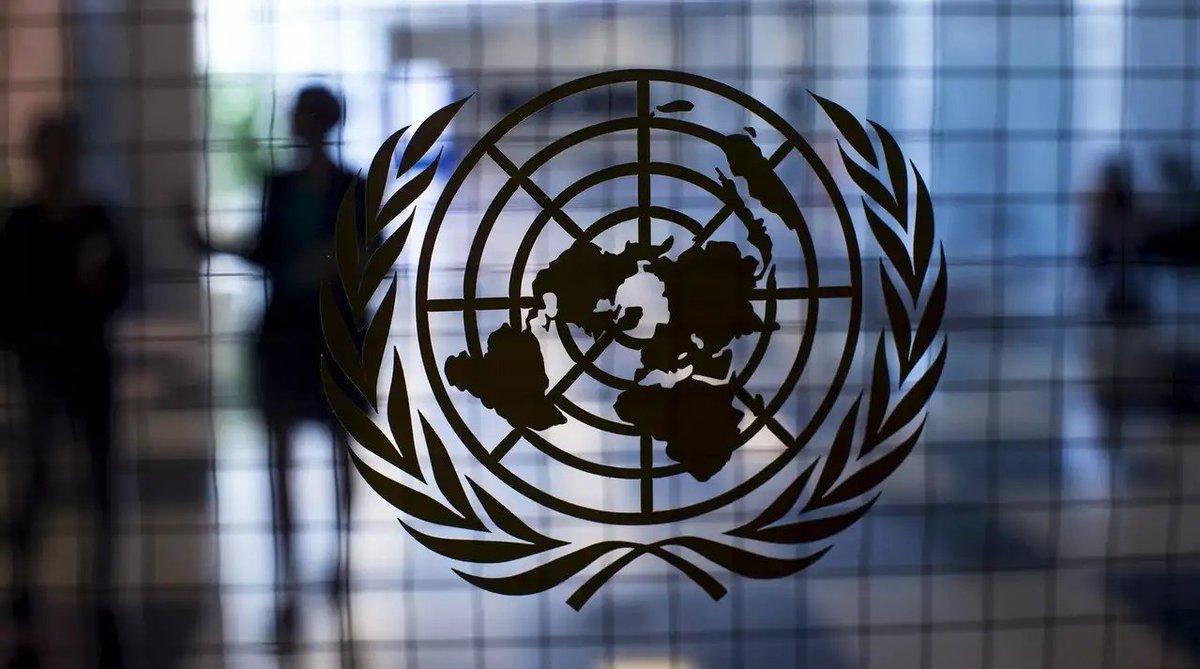 Россия в ООН послала русофобов с Украины и Грузии в игнор