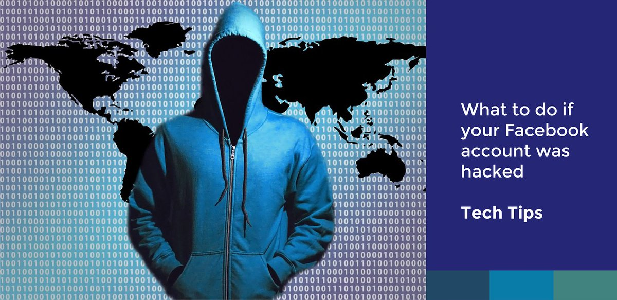 Hackers are having a field day nowadays by hacking Facebook accounts. Here is what you can do if you have been targeted.  CLICK on the link: http://ow.ly/mJmK50yr7wI  #IntroWOW #Introstat #ITSecurity #Technology #ITSolutions #TechCompany #ITSupport #TechHelp #BusinessSolutionspic.twitter.com/1LheEdmyb7