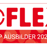 Image for the Tweet beginning: Besucheranmeldung:   #DFTA #ProFlexDACH2020 #DFTATopAusbilder2020 #Kooperationflexosuisse