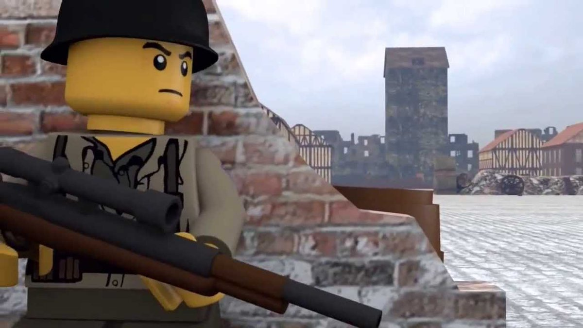American Sniper to be Made into a Lego Movie https://www.gishgallop.com/american-sniper-to-be-made-into-a-lego-movie/… #childrearing #conservativepolitics #dumbass #parenting #teapartypic.twitter.com/6PTvyBXTGJ