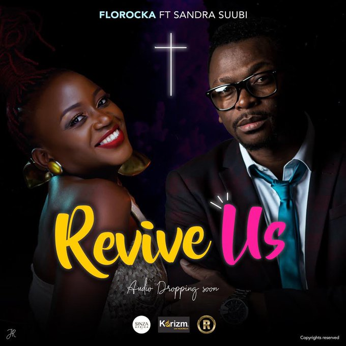 Florocka warms up to release fresh music with Sandra Suubi
