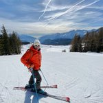 Image for the Tweet beginning: Have you ever skied in