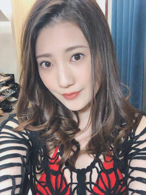 グラビアアイドル草野綾のTwitter自撮りエロ画像30