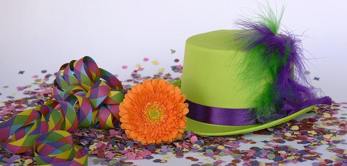 Carnaval is een kleurrijk feest! Ben je op zoek naar een mooie kleurrijke website vraag ons voor de mogelijkheden.