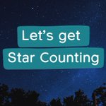 Image for the Tweet beginning: ⭐️ #StarCount is live!⭐️  From today