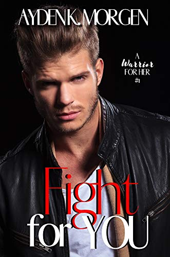 """""""For nine years, I've been the thing lurking in the dark that even the monsters are afraid of."""" #FightforYou an emotional 2nd chance #romance is now available!  #books #romancereads https://allauthor.com/amazon/33378/pic.twitter.com/1oso512Hyr"""