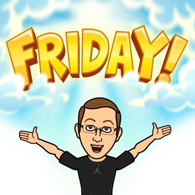 #bfc530 Happy Friday, friends Just wanted to check in! Province-wide strike today. Braving the cold!