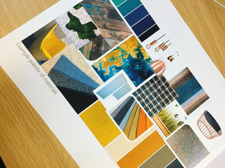 Did you know our artistic team can compile a comprehensive and bespoke furniture proposal tailored around your company's corporate identity?..and we love doing them too!💛🧡💙Contact us for more information on this exciting service we can provide. #bespoke #design #FridayFeeling