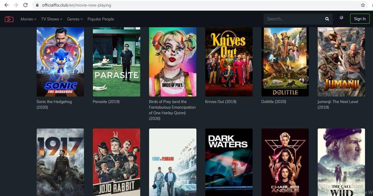 New Movie Full Streaming HD (2019) FREE  #movies #TropicalStormBarry #freecodefridaycontest  #CashAppFriday #Area51 #FridayThoughts #NewMusicFriday #SDG13 #Federer #Roger #Barça #Wimbledon #Griezmann #EdSheeran #terzaketv #OVOFest #ESNtennis #nrksport #nadal<br>http://pic.twitter.com/VPWAnEvKo6