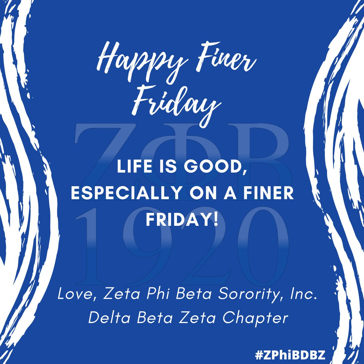 Happy Finer Friday from our family to yours! Have a wonderful blessed weekend! #zphib2020 #deltabetazetachapter #zphibdbz1957 #queenszetas #finerwomanhood #finergradzetas #zetaphibetasororityinc #zphibdbz #finerfridays #finerfridaypic.twitter.com/lLdXyQi0RF
