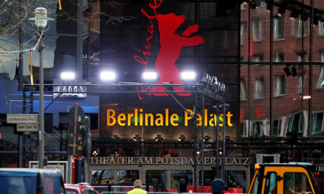 Berlinale celebrates 70 years with return to political roots english.ahram.org.eg/News/363917.as…