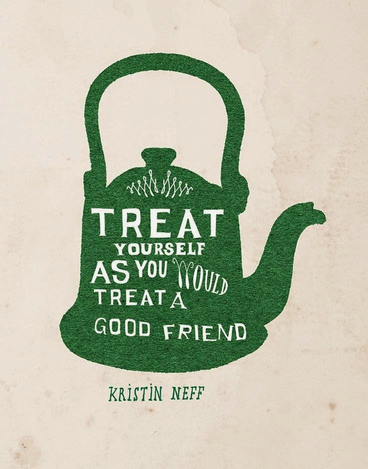 Treat yourself as you would treat a good friend ~ Kristin Neff 💕 Learn how at this weekend workshop on Mindful Self-Compassion workshop led by @self_compassion @mindcompassion 18-19 July sussexmindfulnesscentre.nhs.uk/events/compass…