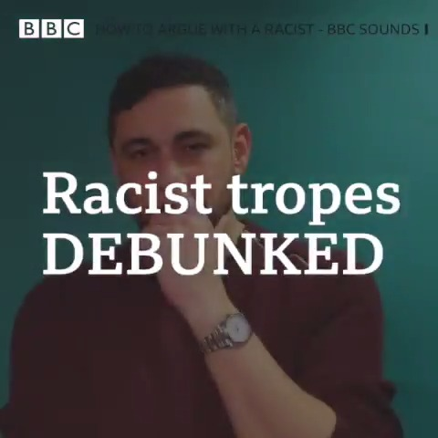 How to Argue With a Racist: Geneticist @AdamRutherford debunks common myths about race. Download the full five-part podcast from @BBCSounds 👉🏽http://bit.ly/2SKJ3MH