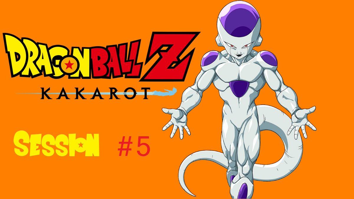 Time to fight with the self proclaimed Emperor. http://twitch.tv/dantecrysis http://mixer.com/DanteCrysis http://gaming.youtube.com/DanteCrysis http://dlive.tv/DanteCrysis #DragonBallZKakarot #BandaiNamco #FuckItFriday #Twitch #Mixer #YoutubeLive #SupportSmallStreamers #Dlive #SmallStreamersConnectpic.twitter.com/hmSiNbPsve