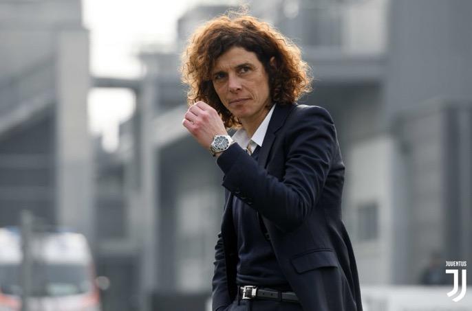 #VeronaJuve, las convocadas de Coach @ritaguari ➡️ http://juve.it/g9VT30qjBxO