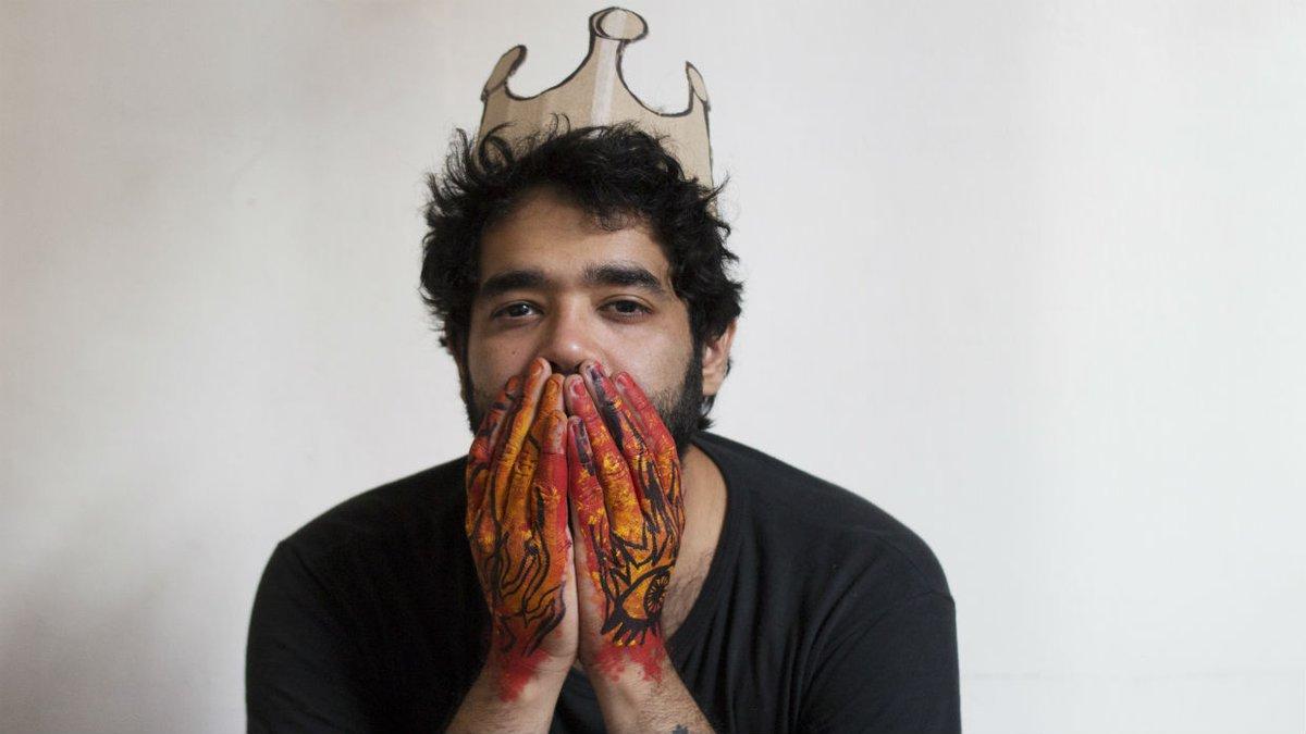 "El cantante venezolano Vargas estrena su tema ""Marginal"" #Música https://bit.ly/2HVNEFL #EUVzla"