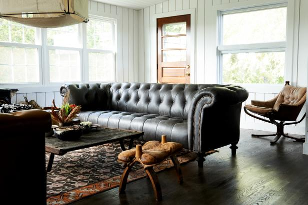 Be diligent about conditioning your leather furniture twice a year. #chores #todolist  http://cpix.me/a/92247592