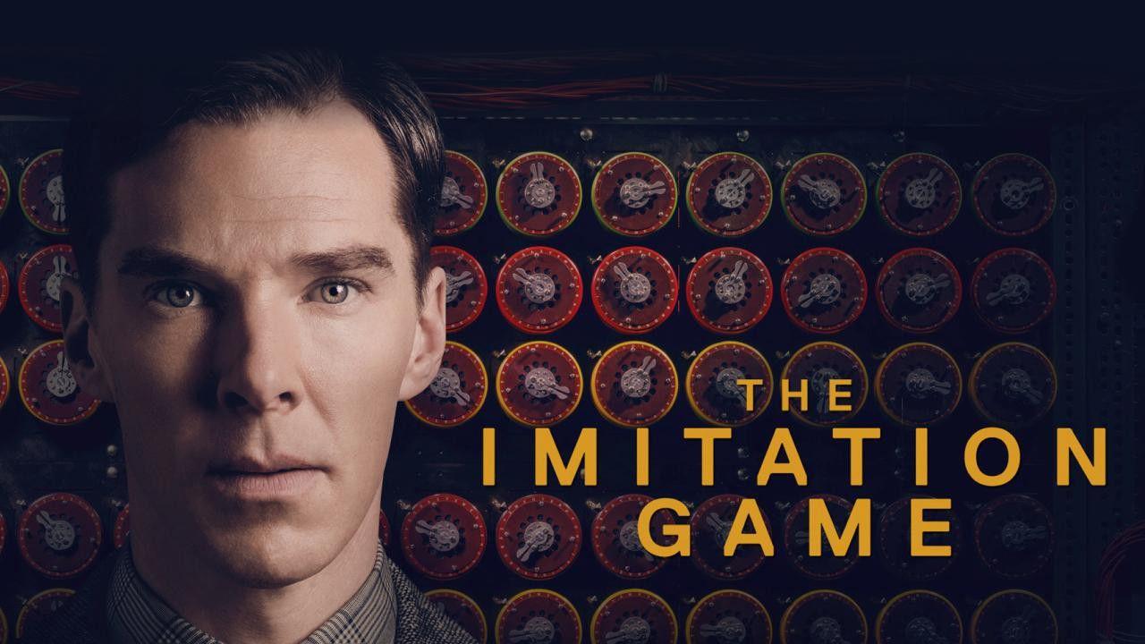 Hafizhurrahman على تويتر Buat Yang Udah Nonton Film The Imitation Game 2014 Saat Alan Turing Diinterogasi Oleh Polisi Dan Dia Bilang So Tell Me Am I A Machine Or Am I A