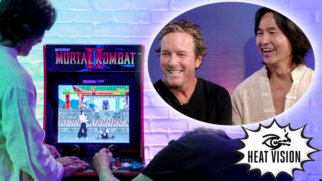 Mortal Kontent! Lui Kang & Johnny Cage reunited and it feels so good! #mortalkombat @lindenashby #robinshou http://retroramble.blog/2020/02/21/mortal-kontent/ …pic.twitter.com/v4NyK5X4Ev