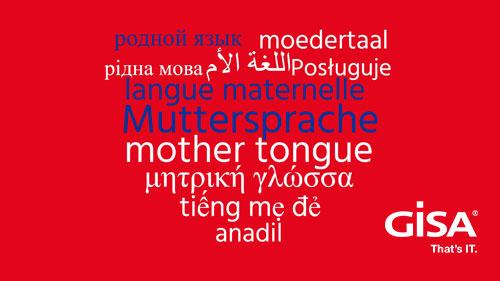 #TagderMuttersprache
