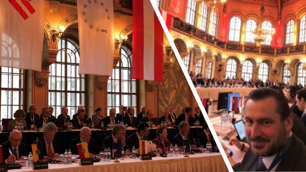 test Twitter Media - #Demokracie a #právní #stát jsou hlavními tématy Evropské prezidentské konference, setkání nejvyšších představitelů advokacie, které dnes a zítra hostí 🇦🇹 Vídeň. @CAK_cz zastupuje její místopředseda @rnemec72. https://t.co/w8rEcZA8QD