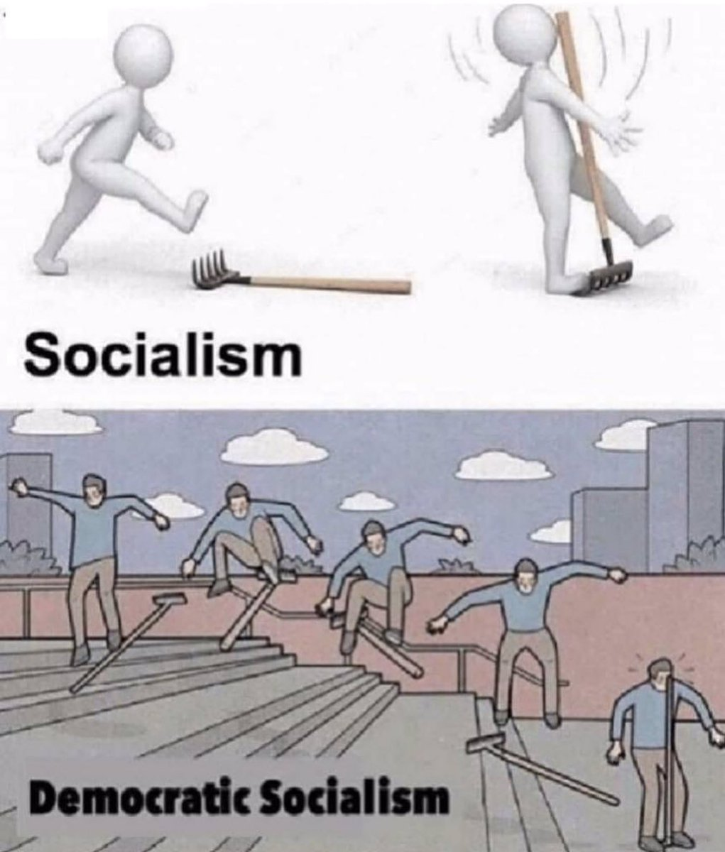 A socialist system by any other name still fails the same  #socialist #socialism #socialistmemes #democraticsocialismpic.twitter.com/ZLI8q4A4sg