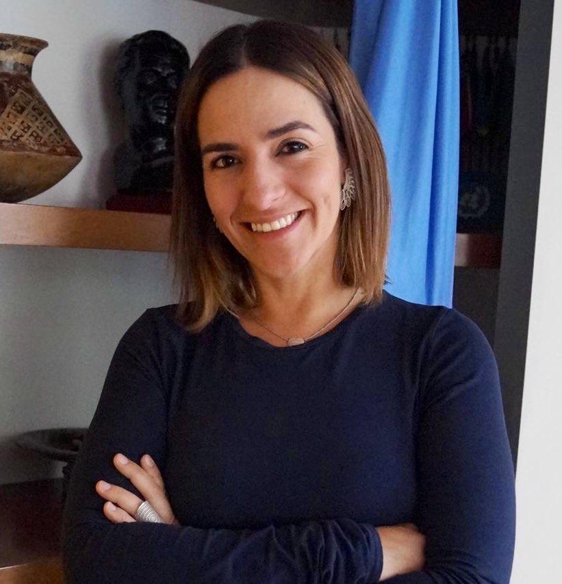 "Iván Duque 🇨🇴 on Twitter: ""He designado a la abogada Lina ..."