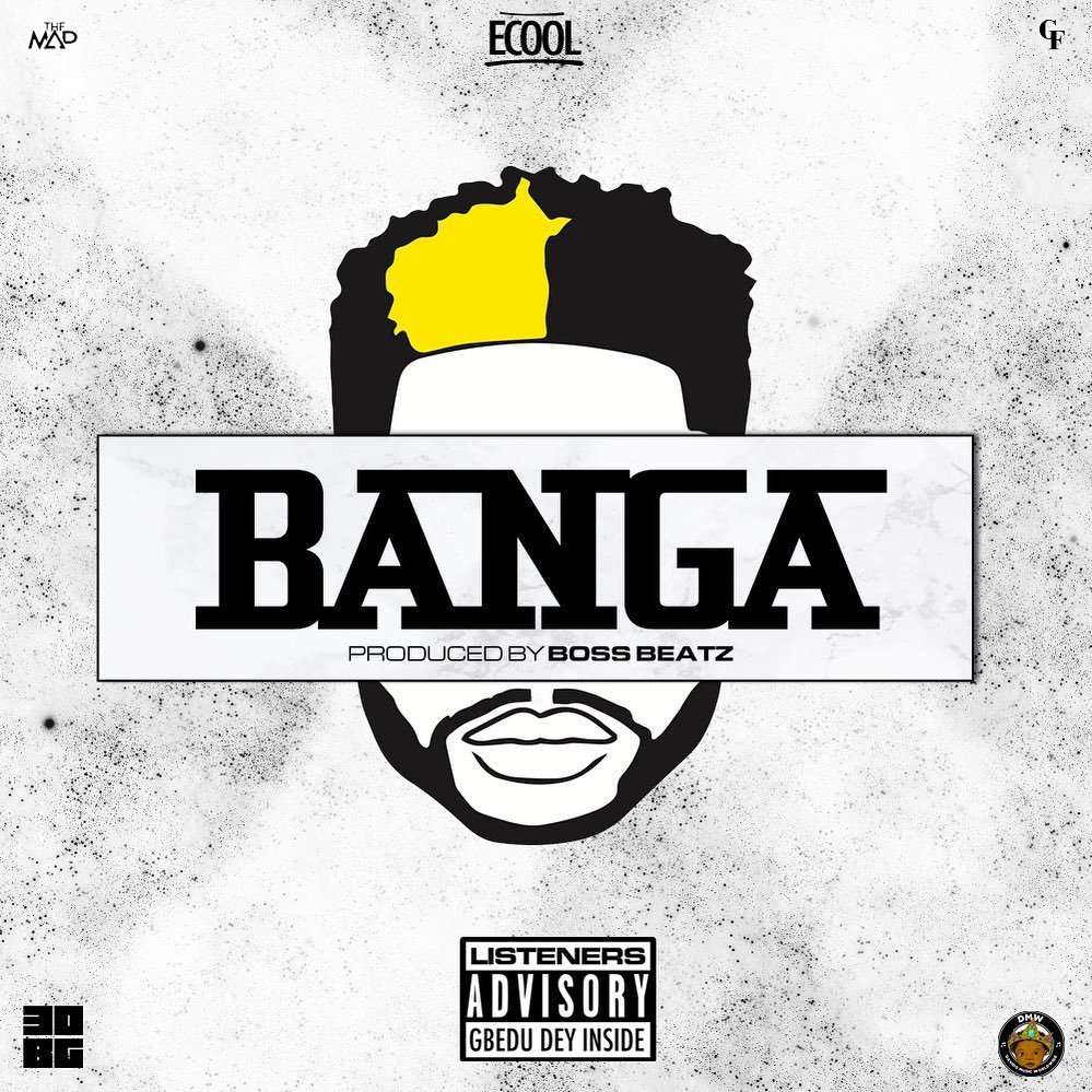 "AUDIO: DJ ECool[@DJECOOL]- ""Banga"" http://naijamusichub.com.ng/2020/02/21/audio-dj-e-cool-banga/…pic.twitter.com/6HPpV4jnT5"