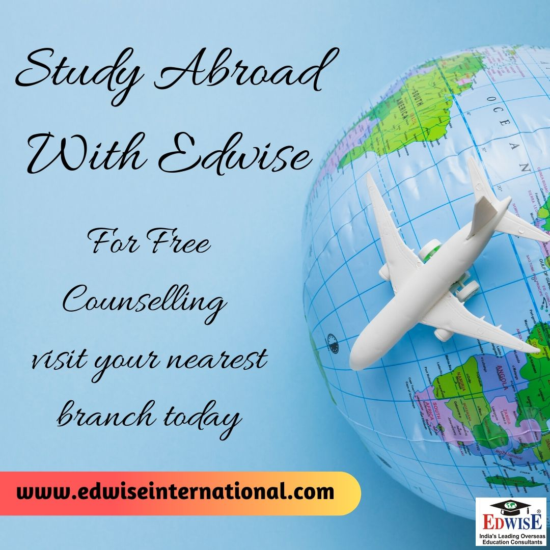 http://www.edwiseinternational.com  #studyabroad #abroadstudies #ug #pg #overseas #education #benefits #abroad #courses #universities #colleges #consultants #admissions #counseling #freecounseling #counselor #events #fairs #indiasleading #edwise #edwiseinternational #futurethroughedwisepic.twitter.com/vcakWFDo05