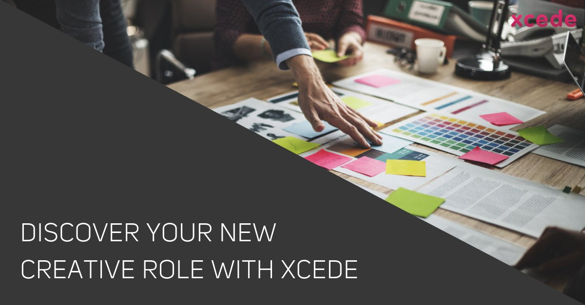 Xcede On Twitter Senior Product Designer Role Huge Automotive Brand Central London Get In Touch With Cameron Wells Xcede Co Uk For More Information And How To Apply Https T Co Zmuua9l1bn Xcedecreative Designjobs Https T Co Rfwxf1tfwe