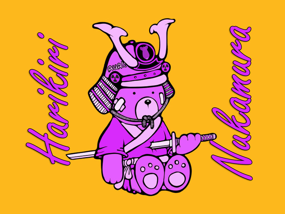 Here's my favorite team logo from The Good Knight's Popcorn League, I think...: pic.twitter.com/dHpAf0ia7d