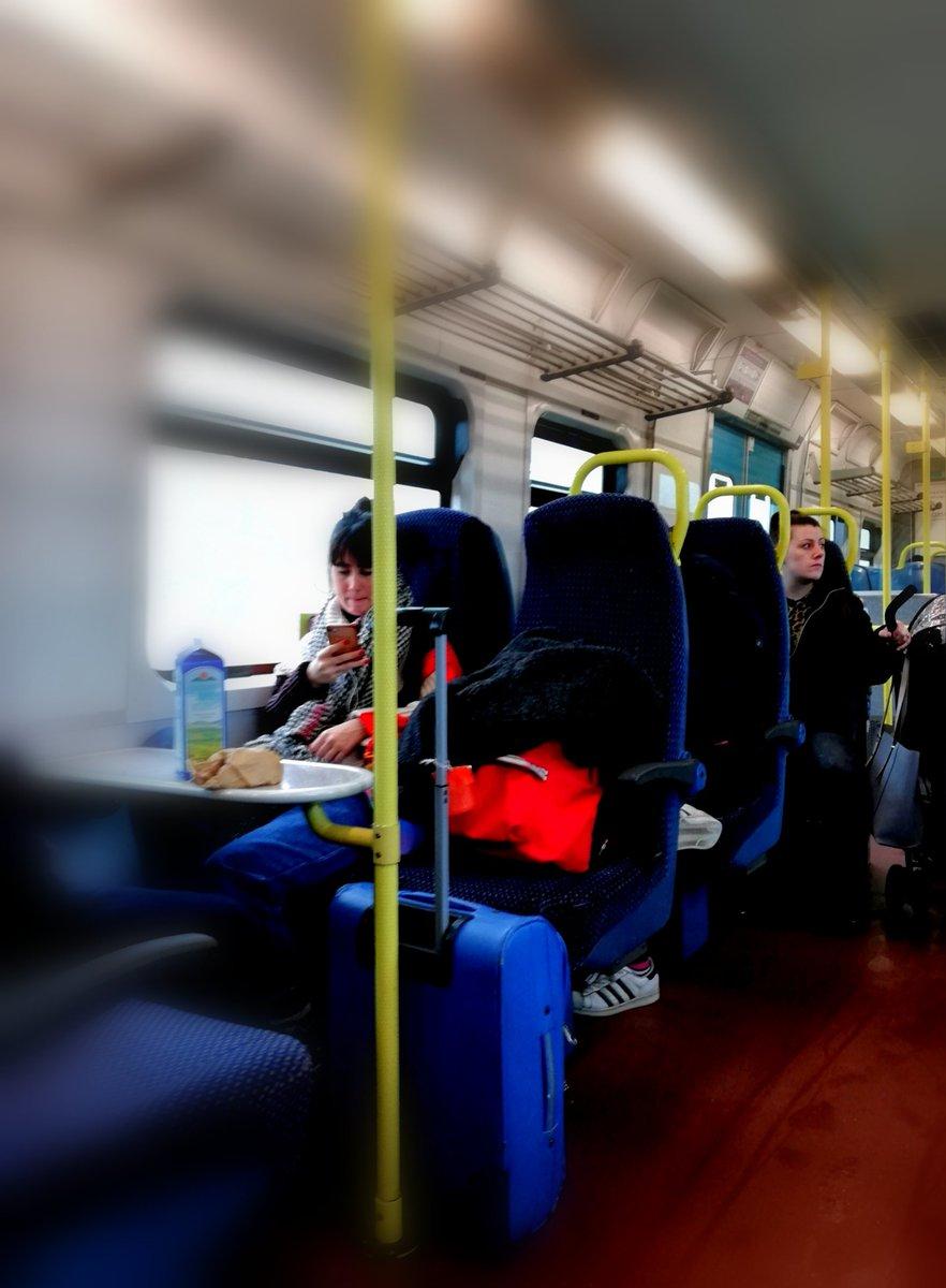 #ArtistOnTwitter   Train bitch! #travel #travelphotography #photography #travelgram #love #photooftheday #instagood #wanderlust #instatravel #adventure #travelblogger #trip #vacation #traveling #picoftheday #explore #instagram #travellingpic.twitter.com/RdYJsZD9gx