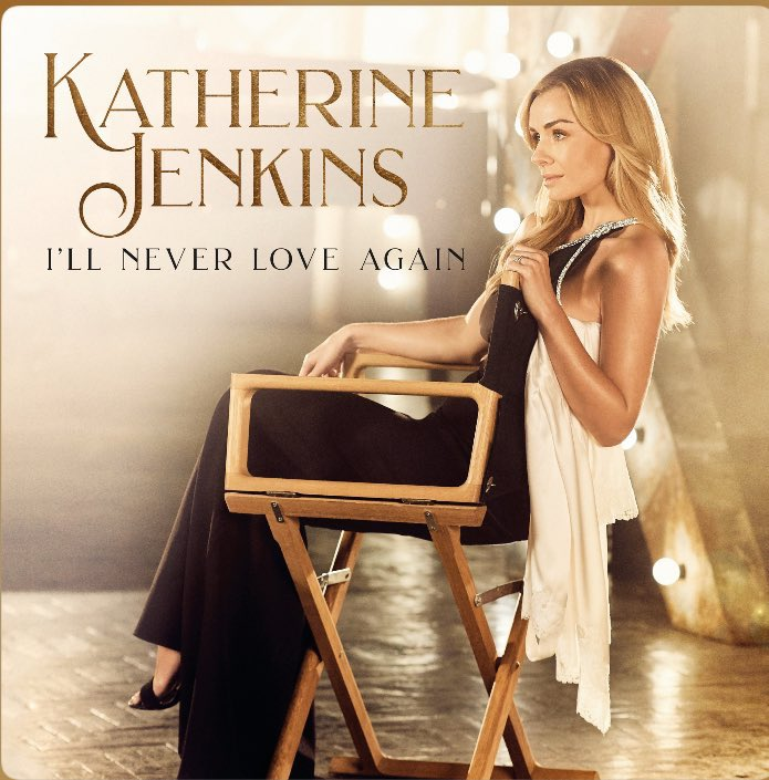 Beautiful track, & great to have new @KathJenkins  music 🎶