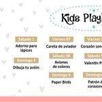 Image for the Tweet beginning: ¡Hoy en nuestra #LUDOTECA!. #Carnaval,