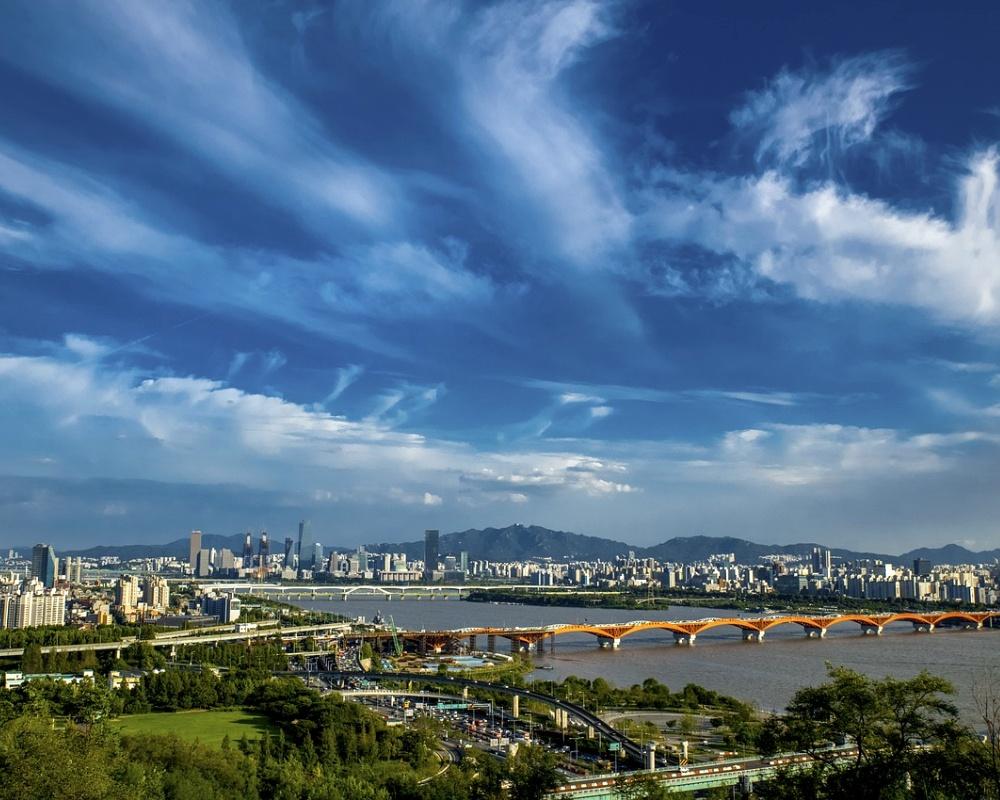 Sky Park Sangam Seoul   ■Get Korean alphabet charts and a hangul workbook for free! http://ow.ly/CAic30gTzlz ■Source: http://pixabay.com  #skypark #sangnam #korea #seoul #ilovekorea #tourkorea #visitkorea #learnkorean #southkorea #southeastasia #bluesky #asiapic.twitter.com/SKWNcDkJWb