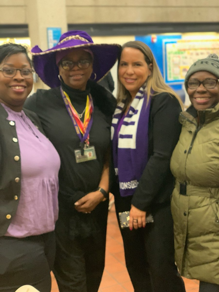 We stand togather for the rights of all workers!! #Homecare #SEIU #UnionStrong