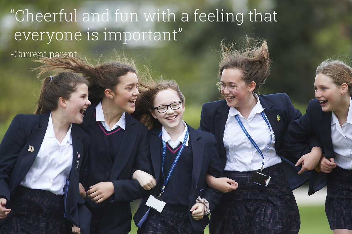 Looking for a senior school for your daughter? Is she bright, curious, creative and community spirited? Why not visit us to find out more about how we educate girls to be ambitious, confident and happy: http://bit.ly/SHSopenevents #openmorning #se26 #wheregirlslearnwithoutlimitspic.twitter.com/TqAQG0WaD1
