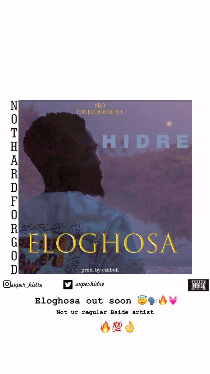 My first official single dropping in a bit wait anticipate 🗣🔥💯   #Edostate #Benincity #lagos #worldwidecelebrationsofparentsworshipday #africa #traditionpassionloyalty #Geng #Eloghosa #HiDre #bemyself