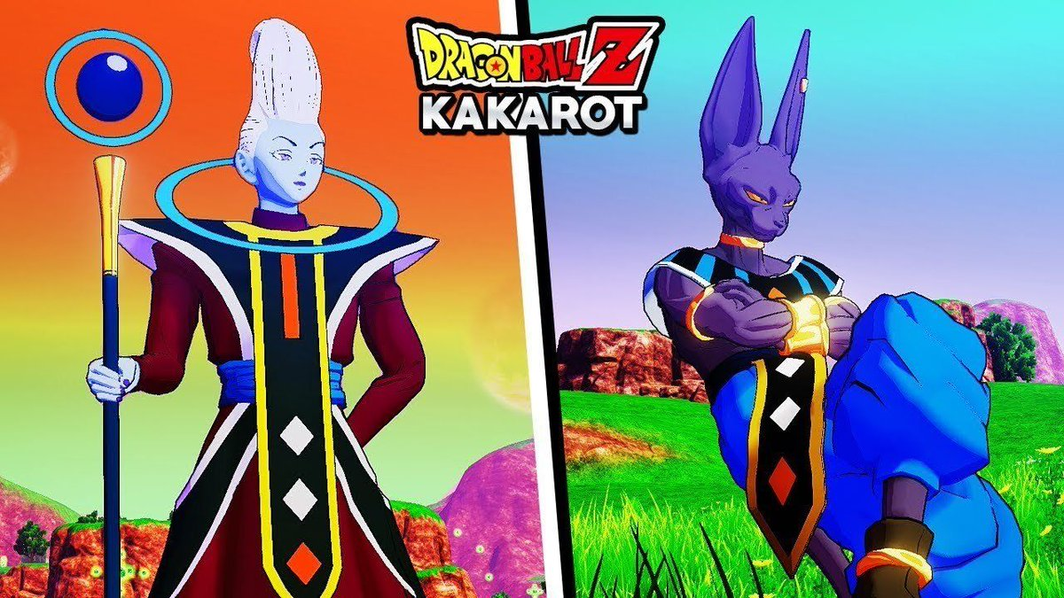 Vous en pensez quoi de cette actu ?  Les leaks du V-Jump révèlent l'avenir de Dragon Ball Z Kakarot  + d'infos : https://lecafedugeek.fr/les-leaks-du-v-jump-revelent-lavenir-de-dragon-ball-z-kakarot…    Partagez ! #actu #bandainamco #dragonball #dragonballzkakarot #gokupic.twitter.com/29fDAkFpzl