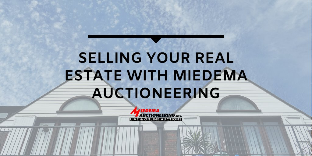 If you are getting ready to sell some real estate, consider going to auction.  Auctions maximize the sellers profits while reaching a large audience of potential buyers. Read about it on our blog today! https://bit.ly/39NYRDT #sellrealestate #onlineauction  #realestateauctionpic.twitter.com/ob3Pui7Eih