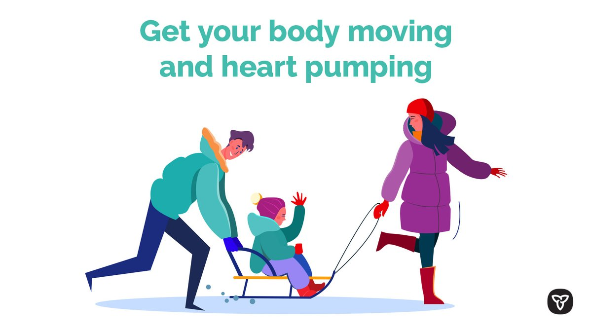 Making positive lifestyle changes can make you feel better and live longer. Improve your heart health by getting your body moving and heart pumping! Learn more: http://bit.ly/2FsMkc9